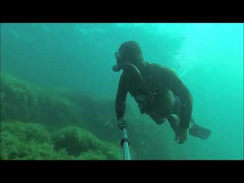 ✅ Система тритон хука triton system 7 часов на глубине подводный поиск