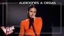 Irene Gil canta 'Mamma know best' | Audiciones a ciegas | La Voz Kids Antena 3 2019