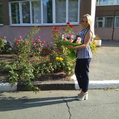 Любовь Карапузова