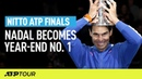 Rafa Nadal It's Been Tough Emotional Year End No 1 Nitto ATP Finals