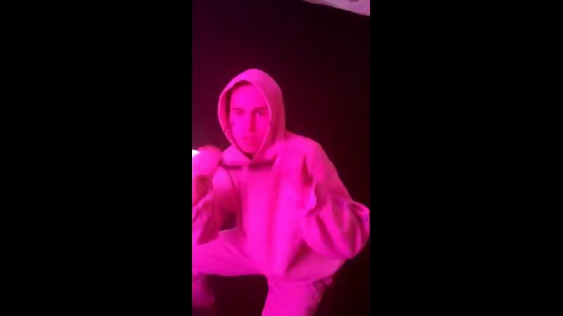 Jackie Jone$ey QUESADILLA Studio snippet