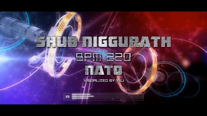 Shub Niggurath Double 28 Prime 2 QUEST Steps Copied By Neto