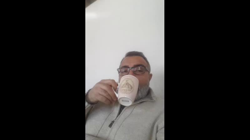 Erkut Coşkun Live