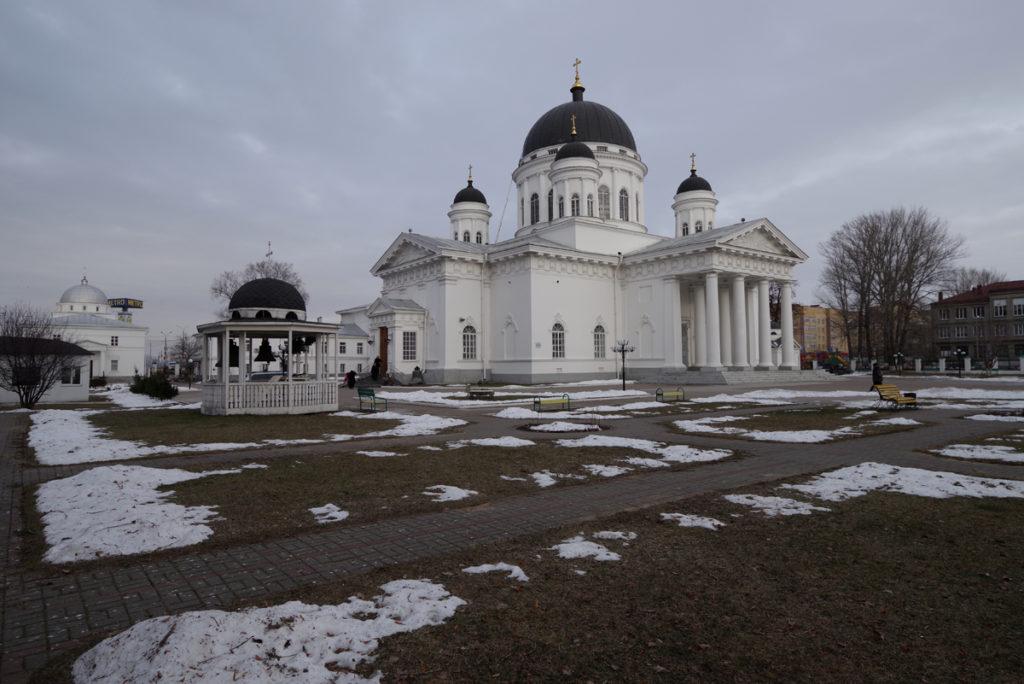 Афиша Нижний Новгород Ярмарка: от Монферрана и Бетанкура до наших дней