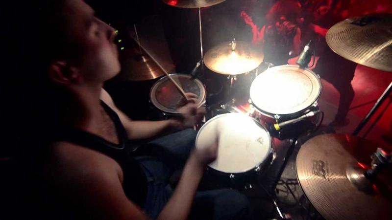 ЖЕЛЕЗНАЯ ВОЛЯ Волчья Кровь live 2011