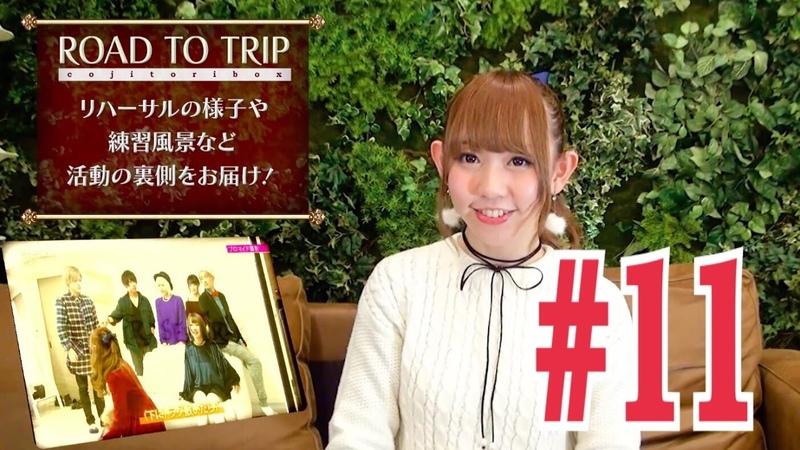こじとりBOX☆ 11 ブロマイド撮影、レコーディング、ライブ映像「黎明