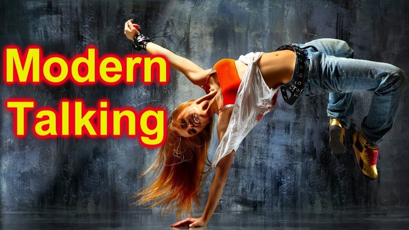 Modern Talking Dance (YAMAHA PSR-S775)