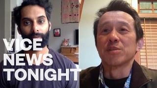 April 1, 2020 | VICE News Tonight Remote Full Episode