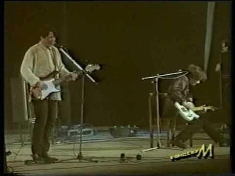 Агата Кристи - Сирота Live 93