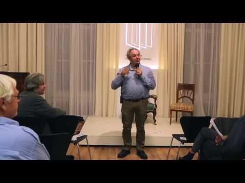 Vortrag von René F. Marineau: Morenos Beiträge zum DAIMON in ihrer Beziehung zur heutigen Welt