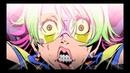 アメリカンな作画のアニメ映画【PLATNICGIRL】【MAD】