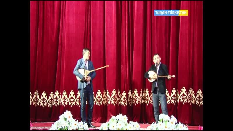 Түркістан ақпарат_Кентау трансформатор зауытына 60 жыл. 09 01 2020