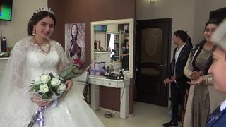 Крутая цыганская свадьба в Стародубке_Лашуня и Настяг