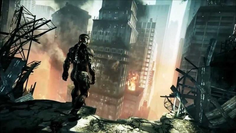 Crysis 2 Trailer [Full HD]