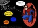 AVGN — Человек-паук — Rus-Reploid
