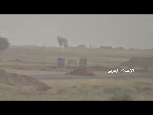 Argument Breaking the creep of the hypocrites west of Hiran and launched a reverse attack on their positions