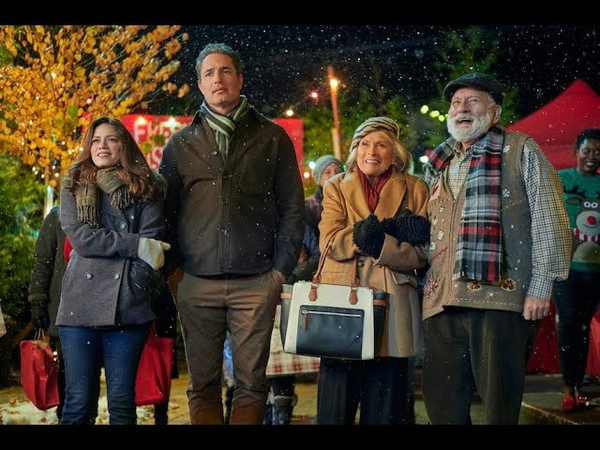 Five Star Christmas 2020 Hallmark Full Movie