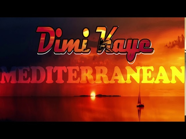 Dimi Kaye Mediterranean Synthwave Retrowave