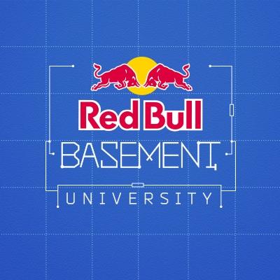 Афиша Москва Red Bull Basement University
