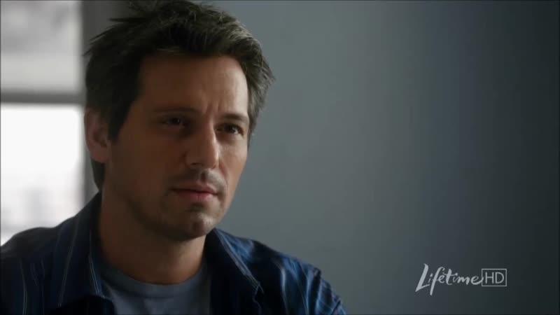 Ник Кириазис в эпизоде сериала Защитница 2011 1 сезон 12 серия
