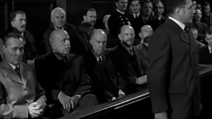 Richard Thorpe_1950_La Mano Negra (Gene Kelly, J Carrol Naish, Teresa Celli, Marc Lawrence, Frank Puglia, Barry Kelley)