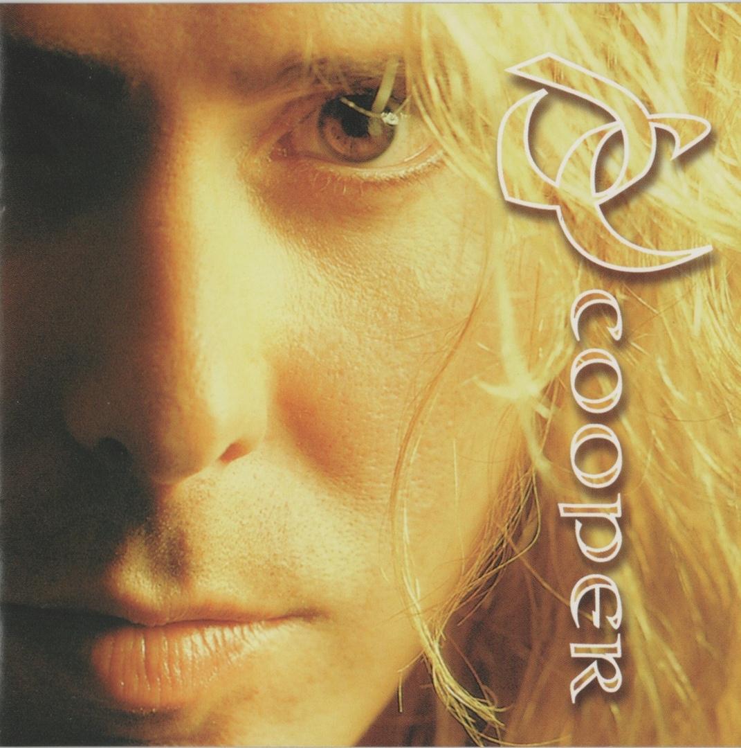 D.C. Cooper - D.C. Cooper (Japanese Edition)