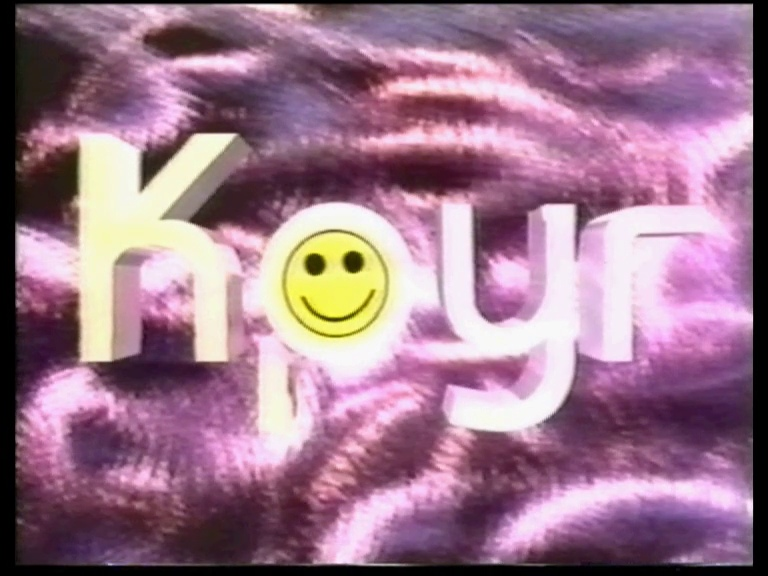 "Круг (ГТРК ""Кострома"", апрель 1997)"