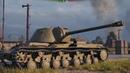 World of Tanks Зловещая ухмылка ВБР - ХРН 104