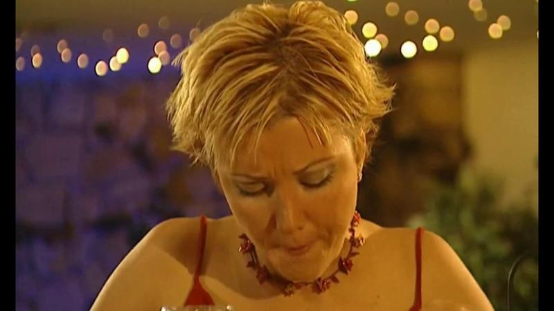 Evdeki Yabancı 1.Bölüm HD Berna Laçin (2000 - Kanal D)