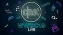 CNET's live coverage of Apple's WWDC keynote