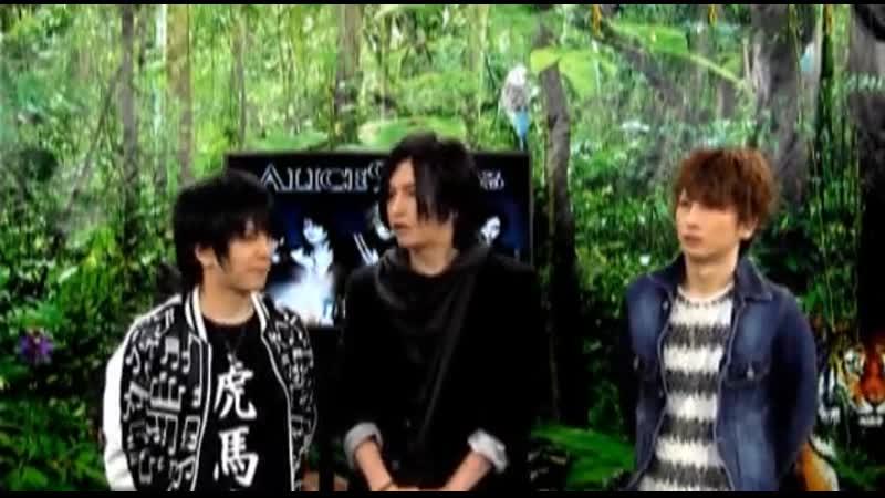 Nico Nico Douga Blog Comment 2012 11 05
