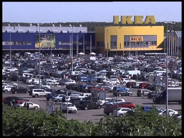 «Гамбургский счёт» Константин Пономарёв — IKEA. Момент Истины. 08.06.2014