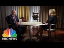Confronting Russian President Vladimir Putin, Part 2 | Megyn Kelly | NBC News