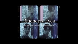 [210423] Yoojun (feat. Jinyoung) – Blueberry Eyes (Original artist: MAX)