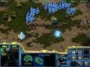 FPVOD LancerX vs sexybate42 PvT Game 1 Starcraft Brood War 2014
