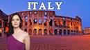 ITALY an Amazing Country 4k 意大利介紹