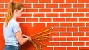 35 AMAZING DIY WALL DECOR IDEAS TO TRANSFORM YOUR BORING WALLS