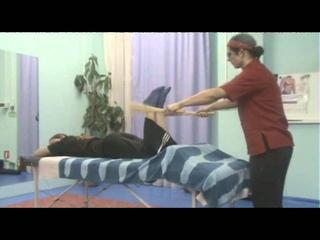 Домашний upgrade массажиста, часть 2. Антон Фодин