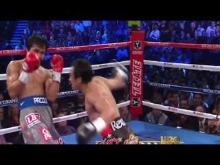 Хуан мануэль маркес vs. мэнни пакьяо iv