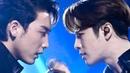 "HDJackson Wang sings ""rainy day"" not rap just sing!王嘉尔演唱《雨天》잭슨"