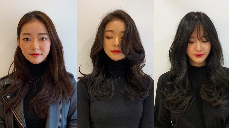 Easy Cute Korean Haircut Ideas 2019 😂 Amazing Hairstyle Tutorials Compilation 😂 Hair Beauty