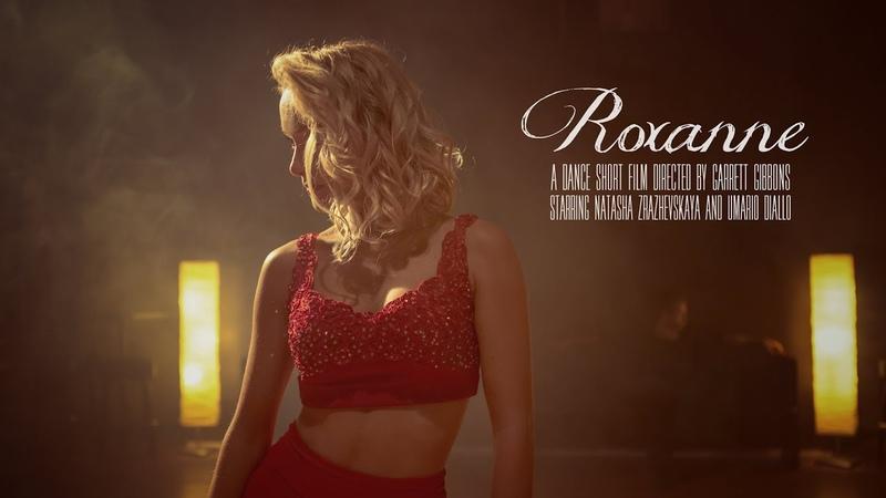 Roxanne - A Dance Short Film