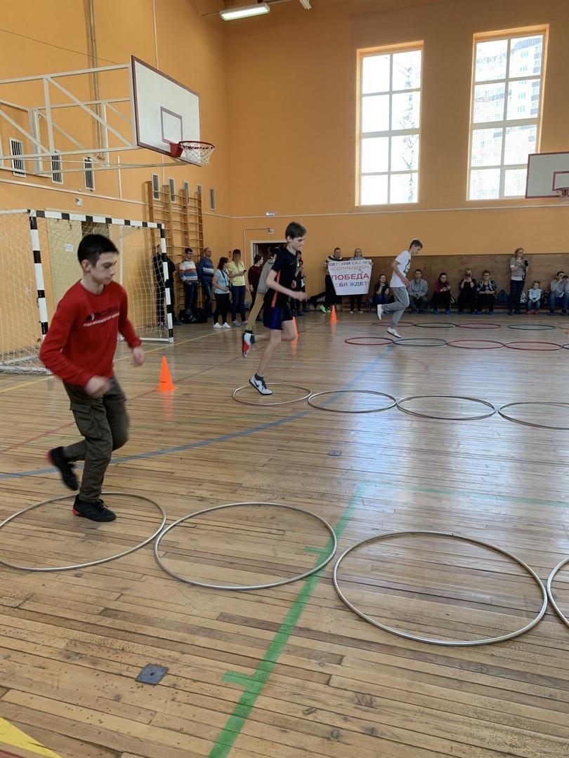 В Лосино-Петровском прошел день здоровья для дошколят