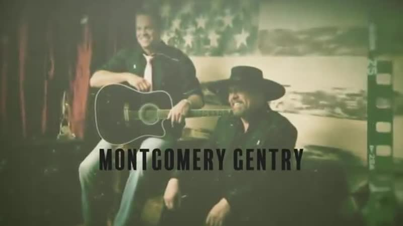 Montgomery Gentry Better Me Official Lyric Video