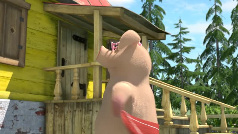 Маша и Медведь подборка Новая серия