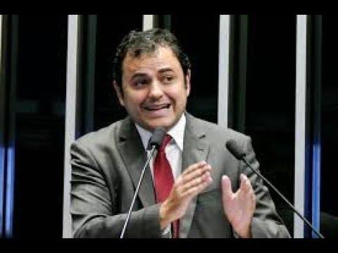 Glauber Braga no D E Conjuntura Política 18 out 2019