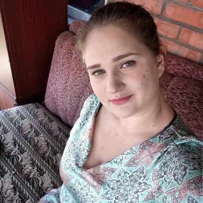 Антонина Каткова