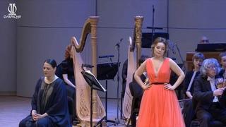 "Yury Rostotsky sings Brighella - ""Ariadne auf Naxos"" -"