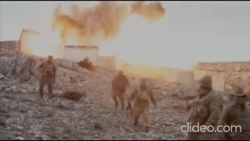 Афганский призрак Клип