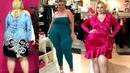 Feb 26 2019 Caterina Plus size model